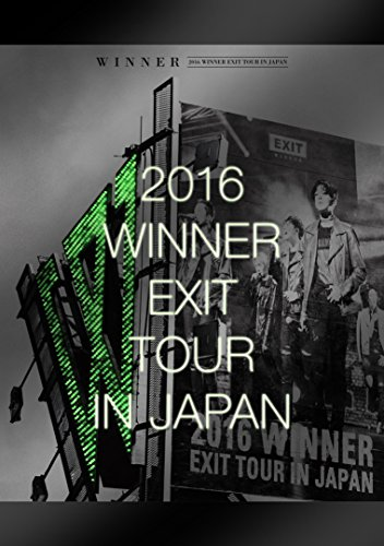 2016 WINNER EXIT TOUR IN JAPAN(3DVD+2CD+PHOTO BOOK(スマプラ対応))の詳細を見る