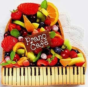 Piano Cafe~J-POP オン・パレード