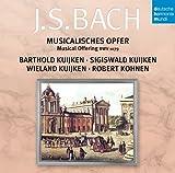 【普通に〜】(017) J.S.Bach 「音楽の捧げもの」