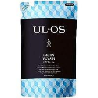 大塚製薬 UL・OS(ウル・オス) 薬用スキンウォッシュ 詰め替え用 420ミリリットル (x 1)