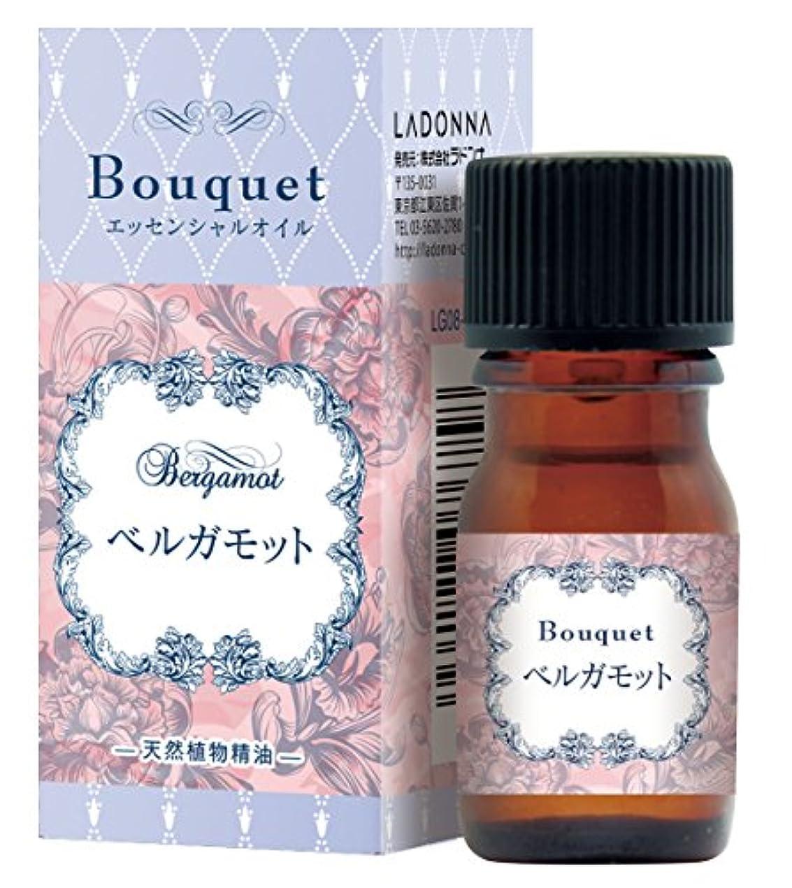 コミットメント動かすメドレーラドンナ エッセンシャルオイル -天然植物精油- Bouquet(ブーケ) LG08-EO ベルガモット