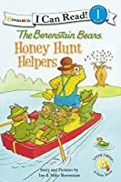 The Berenstain Bears: Honey Hunt Helpers (I Can Read!/Good Deed Scouts/Living Lights) by Jan Berenstain Mike Berenstain(2012-04-23)