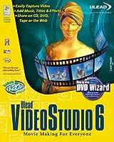 VideoStudio 6.0 [並行輸入品]