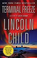 Terminal Freeze (Jeremy Logan Series)