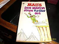Mad's Don Martin Steps Further Out