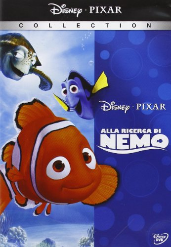 Alla Ricerca Di Nemo [Italian Edition]