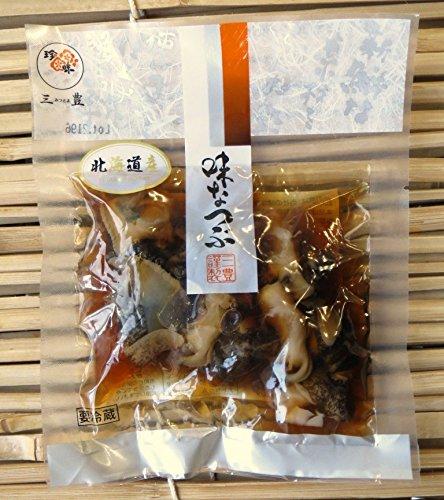 味なつぶ 北海道産(つぶ貝の煮つけ)