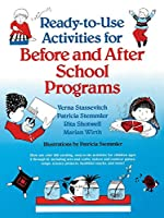 Ready-to-Use Activities for Before and After School Programs (J-B Ed: Ready-to-Use Activities)