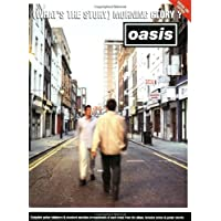 Oasis: (What's The Story) Morning Glory TAB