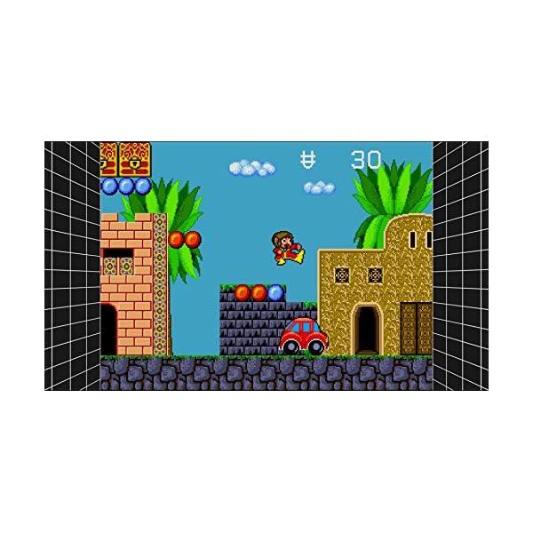 Sega Genesis Classics (...の紹介画像8