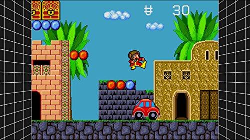 Sega Genesis Classics 輸