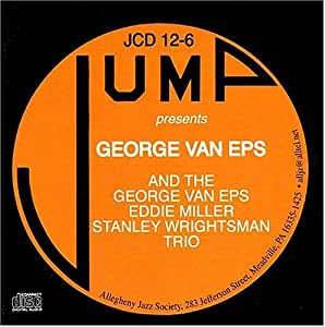 George Van Eps/Eddie Miller/Stanley Wrightsman