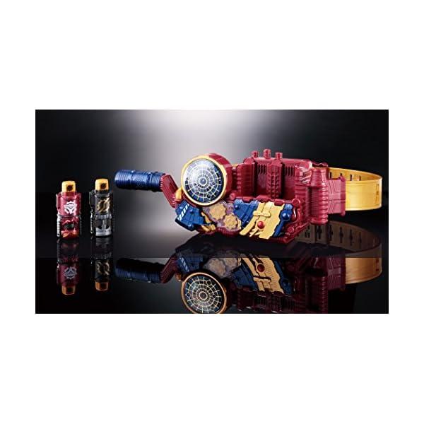 仮面ライダービルド 変身ベルト DXエボルドライバーの紹介画像7