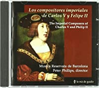 Various: Los Compositores Impe