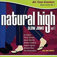 Vol. 1-Natural High