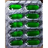 50 Evion Capsules Vitamin E For Glowing Face,Strong Hair,Acne,Nails, Glowing Skin 400mg,Control Hair Lossess In 10 Days Appro