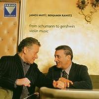 From Schumann to Gershwin