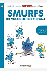 Smurfs: The Village Behind the Wall ハードカバー