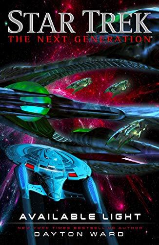 Available Light (Star Trek: The Next Generation) (English Edition)