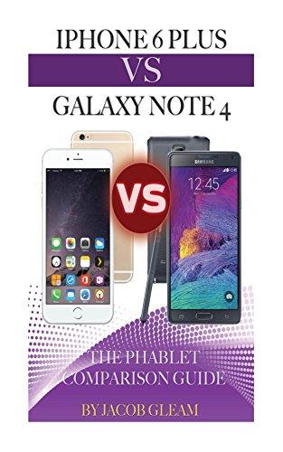 amazon iphone 6 plus vs galaxy note 4 the phablet comparison