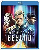 スター・トレック BEYOND [Blu-ray]