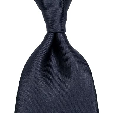 50 oz. ties: Navy