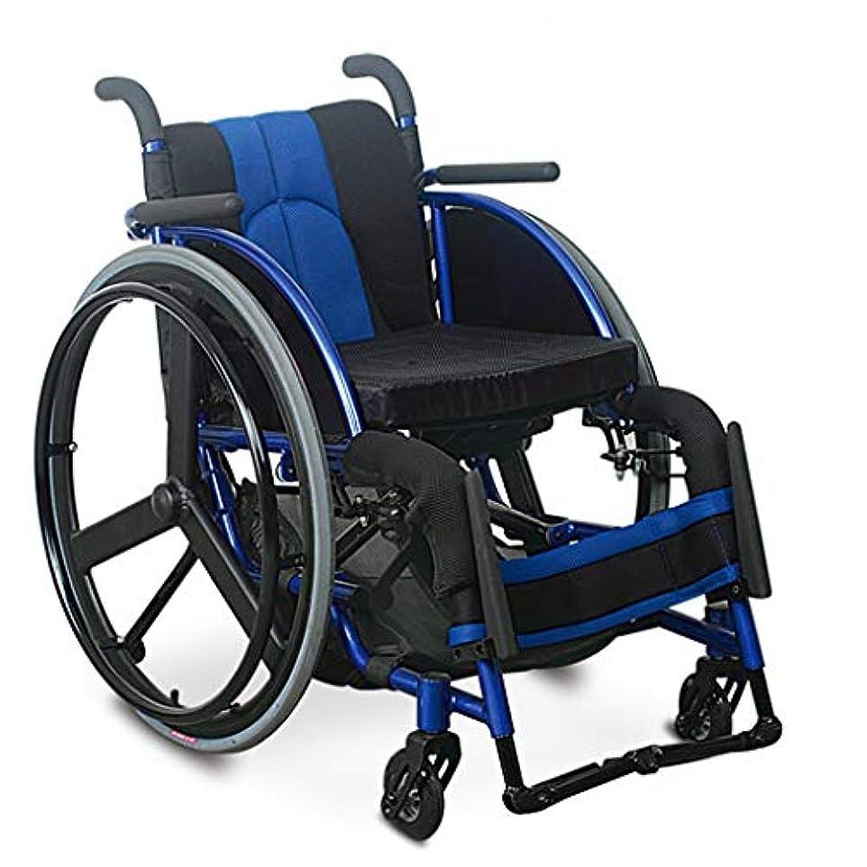 ダッシュアラブテラス車椅子折りたたみ、PUミリオンフロントホイール、高齢者障害者用車椅子トロリー