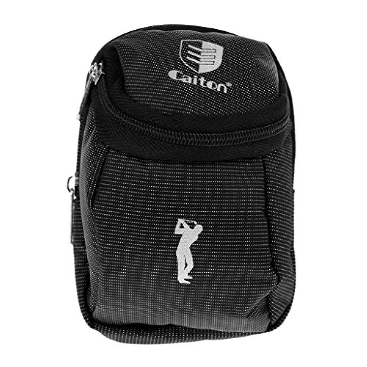 ミネラル下着合体ゴルフ ゴルフボール ボールケース ボール収納バッグ ボールバッグ 軽量 耐久性 携帯便利