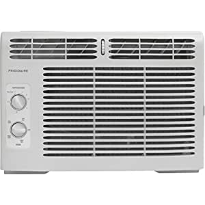 Frigidaire 5,000 BTU Window Air Conditioner, 115V, FFRA0511R1 by ( Frigidaire )
