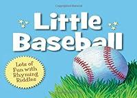 Little Baseball (Little Sports)