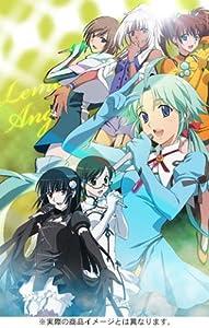 LEMON ANGEL PROJECT [DVD]
