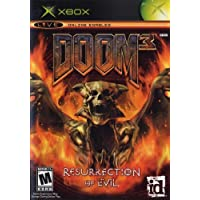 Doom 3 Resurrection of Evil - Xbox by Activision [並行輸入品]