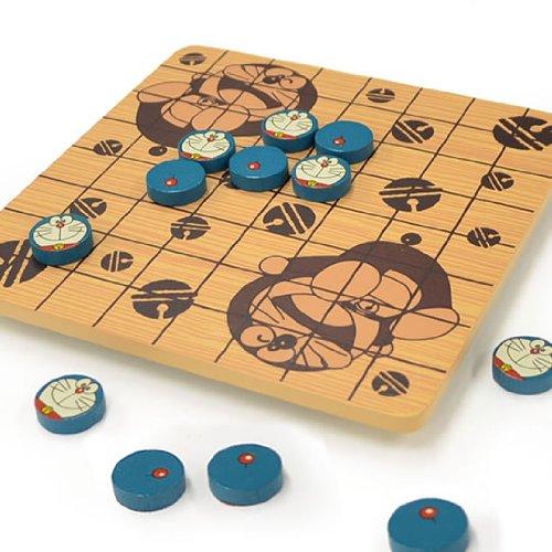 ドラえもん 木製五目&リバースゲーム
