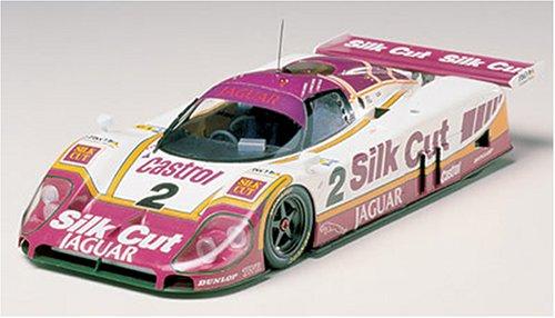 1/24 スポーツカーシリーズ ジャガー XJR-9LM