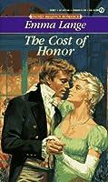 Cost of Honor (Signet Regency Romance)