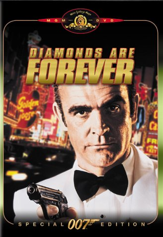 Diamonds Are Forever [DVD] [Import]