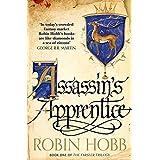 Assassin's Apprentice: Book 1