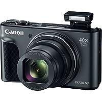 Canon PowerShot SX730 HS デジタルカメラ - 国際版