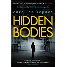 Hidden Bodies (Volume 2)