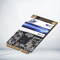 Dogfish Msata 256GB Internal Solid State Drive Mini Sata SSD Disk (256GB)