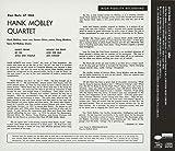 ハンク・モブレー・カルテット 画像