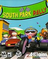 South Park Rally (輸入版)