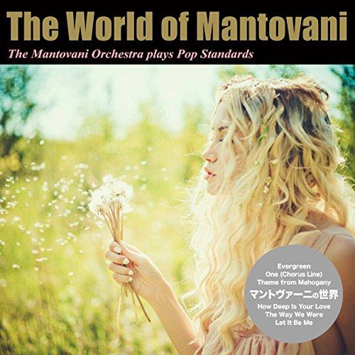 マントヴァーニの世界 - The Mantovani Orc...