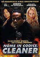 Nome In Codice: Cleaner [Italian Edition]