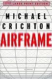 Airframe (Random House Large Print)