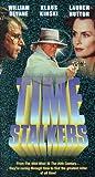 Timestalkers [VHS] [Import] Starz / Anchor Bay