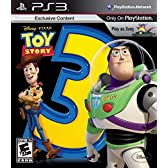 Toy Story 3: The Video Game (輸入版:北米・アジア)