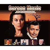 スクリーン ミュージック ベスト CD2枚組 WCD-627