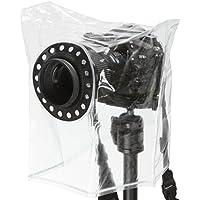 ETSUMI カメラレインジャケットII S  E-6730