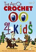Art of Crochet for Kids [DVD] [Import]